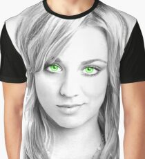 Mrs. Cuoco Graphic T-Shirt