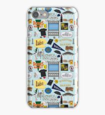 Gilmore Girls iPhone Case/Skin