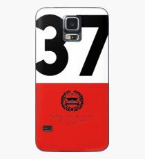 Rallye Monte-Carlo Mini Cooper S - 37 Case/Skin for Samsung Galaxy