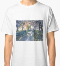 Road to Foxup Classic T-Shirt
