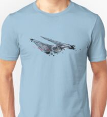 Strikers Ink Unisex T-Shirt