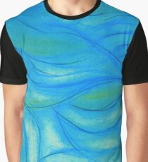 Water Weeps Graphic T-Shirt