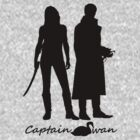 Captain Swan version 1 by Nayulie
