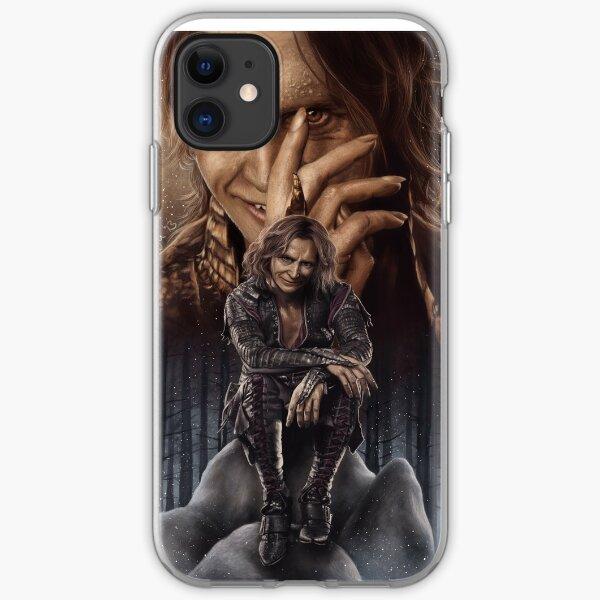 Rumplestiltskin iPhone Soft Case