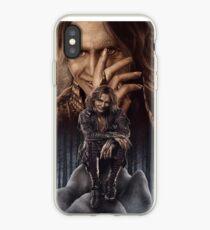 Rumplestiltskin iPhone Case