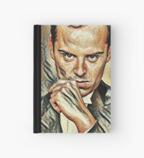 the Amazing Andrew Scott Hardcover Journal