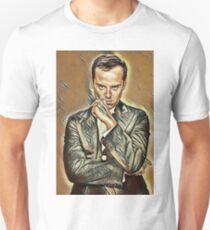 the Amazing Andrew Scott T-Shirt