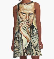 the Amazing Andrew Scott A-Line Dress
