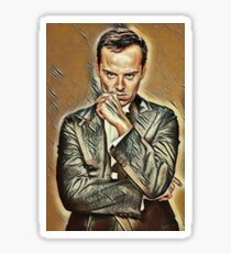 the Amazing Andrew Scott Sticker