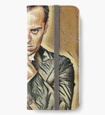the Amazing Andrew Scott iPhone Wallet/Case/Skin