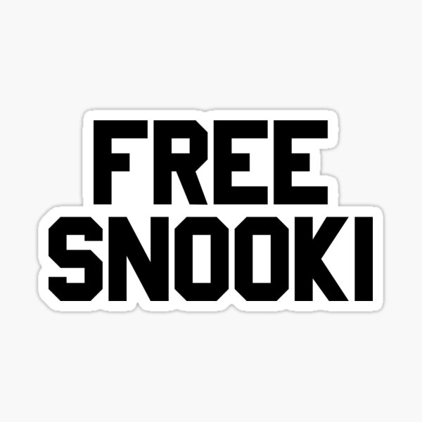 Free Snooki Sticker