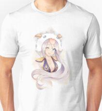 Ashe Poro Unisex T-Shirt