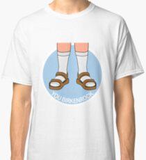 Socken & Birkenstocks Classic T-Shirt