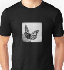 Minnesota State Fair Butterfly House - Diana 120mm Photograph Unisex T-Shirt