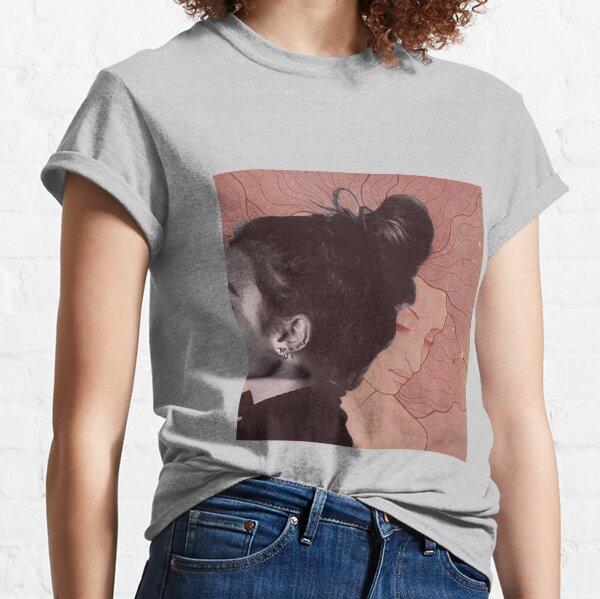 Wishing Woman Classic T-Shirt