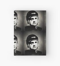 Role player Hardcover Journal