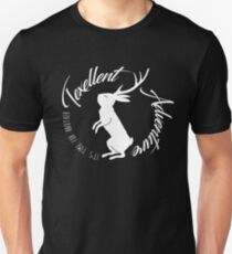 Texellent Adventure T-Shirt