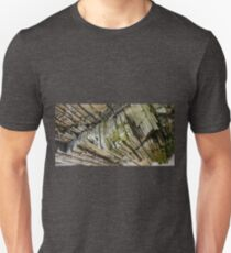 Rocks of Maghera - County Donegal, Ireland #9 T-Shirt