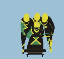 Jamaican Bobsled Team | Unisex T-Shirt