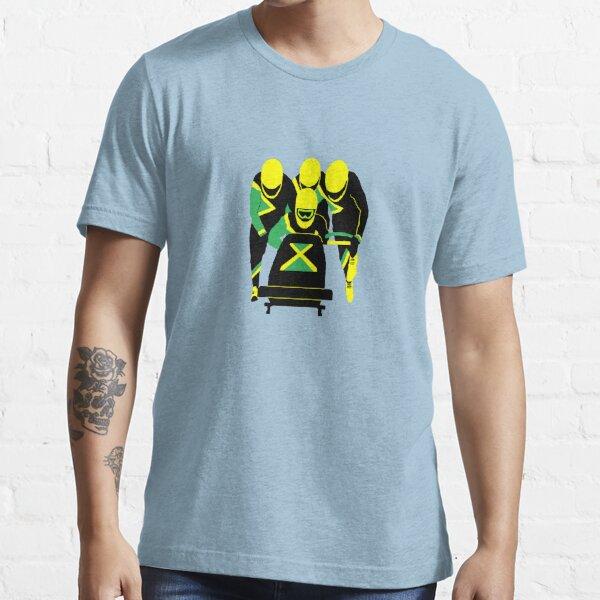 Jamaican Bobsled Team Essential T-Shirt