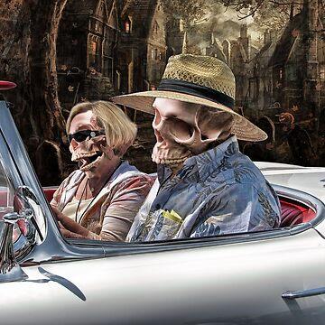 Rat Rod Studios Halloween 5 by ratrodstudios