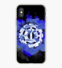 Heda (Dark) iPhone Case