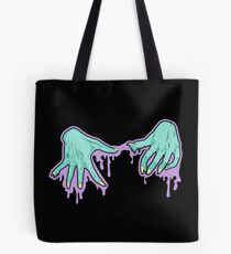 Rotten Dollies - Creep Hands Tote Bag