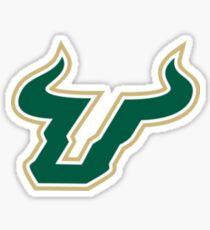 USF Bulls Sticker