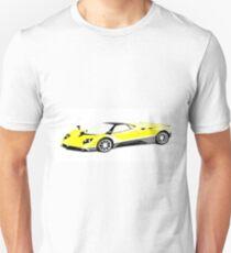 Zonda Unisex T-Shirt