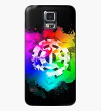 Heda - Pride Edition (Dark) Case/Skin for Samsung Galaxy