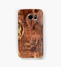 Three Kings Petroglyphs - Dry Fork Canyon - Vernal Utah Samsung Galaxy Case/Skin