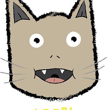 100% CAT by DeadPoetKeats