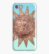 Mister Sunshine iPhone Case/Skin