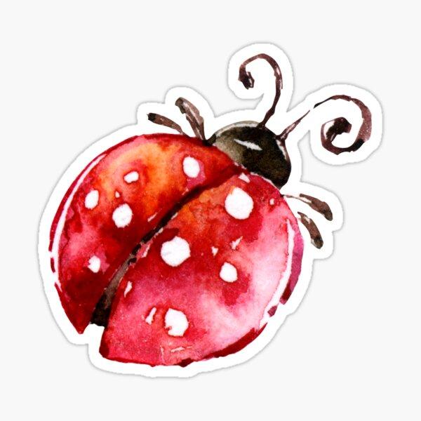 Ladybug! Sticker