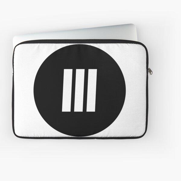 Adidas Stripes Laptop Sleeve
