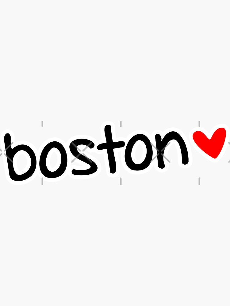 Boston ❤ by loves