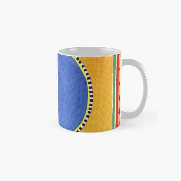 Talking Heads - Speaking in Tongues Classic Mug