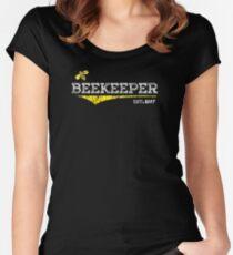 Beekeeper Shirt Fitted Scoop T-Shirt