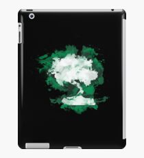 Kane (Dark) iPad Case/Skin
