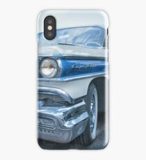 Big Oldsmobile iPhone Case/Skin