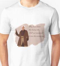 Captain Bernie Sanders T-Shirt
