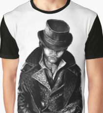 Jacob Graphic T-Shirt