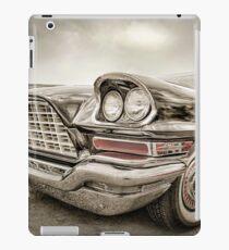 Big black and beautiful iPad Case/Skin