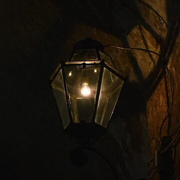 A light in the tunnel by 00xeno00