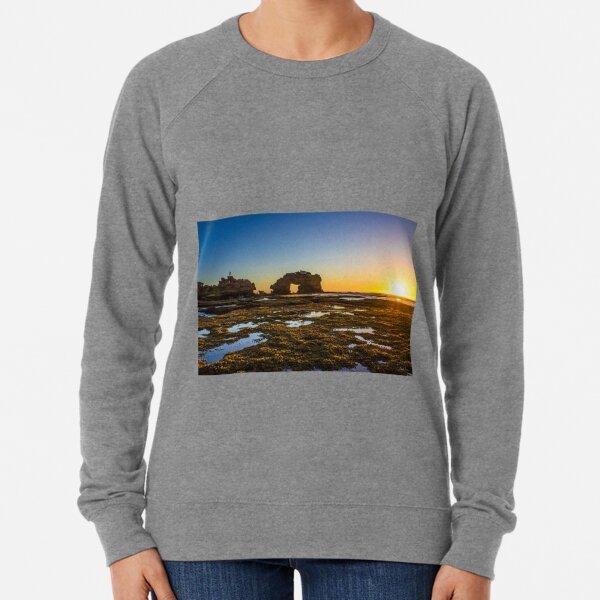 Bridgewater Bay, Blairgowrie, Mornington Peninsula, Victoria, Australia. Lightweight Sweatshirt