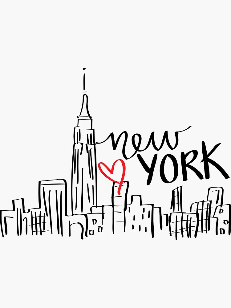 New York City von amandaspac
