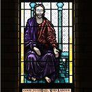 The Compassionate Christ by Jeffrey Hamilton