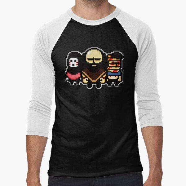 LISA: THE PAINFUL Baseball ¾ Sleeve T-Shirt