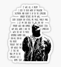 Notorious B.I.G. - Notorious Thugs Lyrics | MetroLyrics