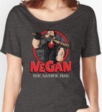 Negan The Savior Man Women's Relaxed Fit T-Shirt
